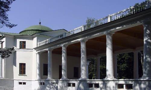 реконструкция вентилируемых фасадов