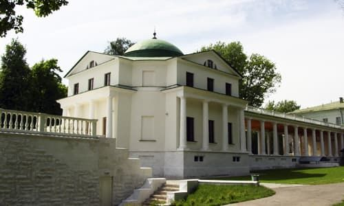 реконструкция фасадов в москве
