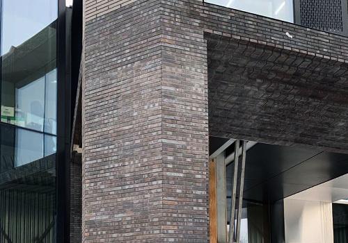 Архитектурные элементы здания сп