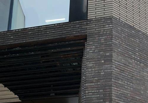 Архитектурные элементы здания сфб