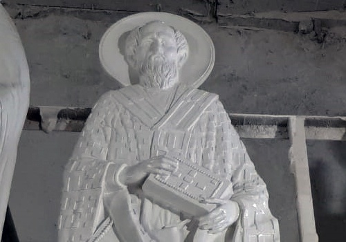 скульптура горельеф